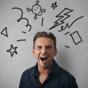 Тест на агрессивность онлайн психология
