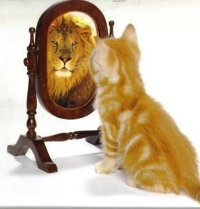 тест на самооценку