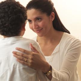 обиды на родителей: как простить