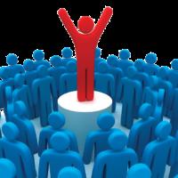 онлайн тест на влияние: ведущий лидер или ведомый