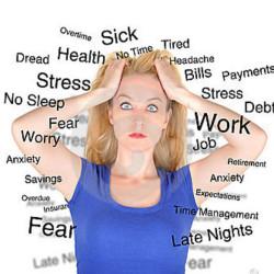 stress-worry-woman-text-white-23159798