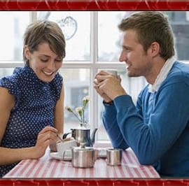 Как правильно общаться с девушкой