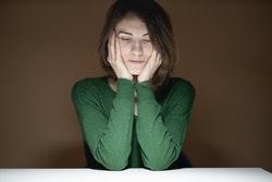 тест на склонность к сниженному настроению